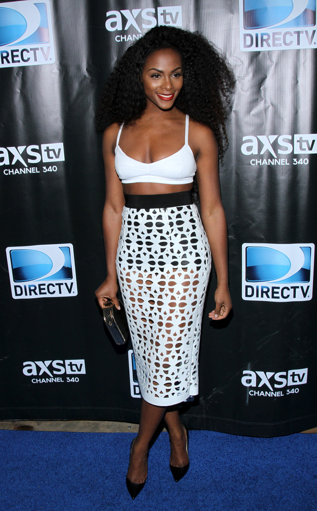 tika sumpter body