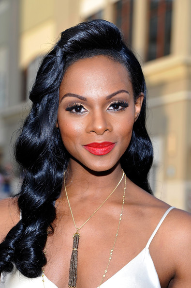 MTO EXCLUSIVE: Actress Tika Sumpter Is PREGNANT . . . And Her BABY ...