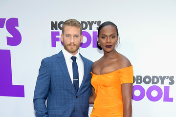 Tika Sumpter Paramount Pictures, Paramount Players, Tyler Perry Studios and BET Films Present the World Premiere of 'Nobody's Fool'