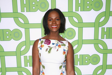 Tika Sumpter HBO's Official Golden Globe Awards After Party - Arrivals