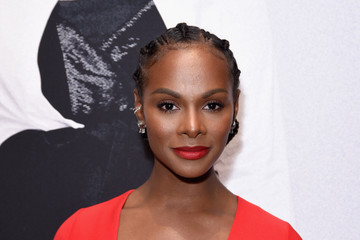 Tika Sumpter ELLE's 25th Annual Women In Hollywood Celebration Presented By L'Oreal Paris, Hearts On Fire And CALVIN KLEIN - Hearts On Fire