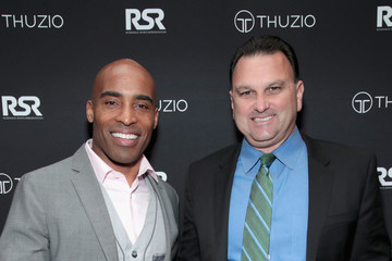 Tiki Barber Thuzio & Rosenhaus Party During Super Bowl Weekend, Hosted by Tiki Barber and Drew Rosenhaus