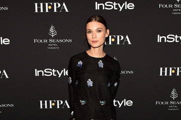 Tilda Cobham-Hervey 2018 HFPA And InStyle's TIFF Celebration