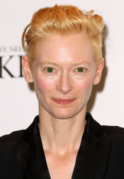 Tilda Swinton March 2004 January 2012 Page 59 The