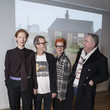 "Tilda Swinton ""The Garden"" Screening"