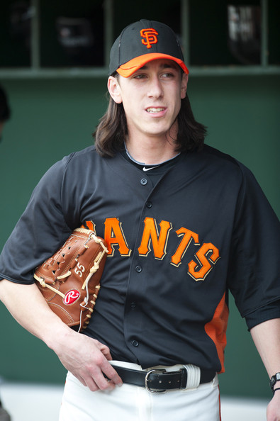 tim lincecum dating Glendale, ariz -- the rangers have agreed to a contract with free-agent pitcher tim lincecum, according to major league sources the deal is pending a.