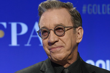 Tim Allen 77th Annual Golden Globe Awards Nominations Announcement