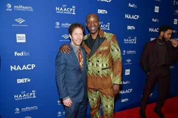 Tim Blake Nelson 51st NAACP Image Awards - Non-Televised Awards Dinner - Arrivals