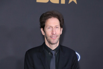 Tim Blake Nelson BET Presents The 51st NAACP Image Awards - Red Carpet