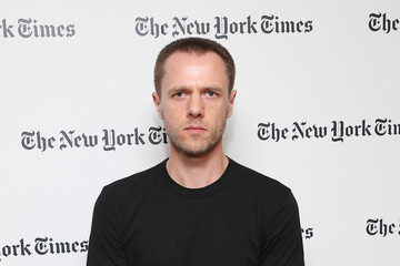 Tim Coppens New York Times Welcome Party