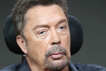 Tim Curry 2016 Summer TCA Tour - Day 13
