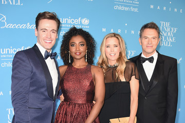 Tim Daly 12th Annual UNICEF Snowflake Ball