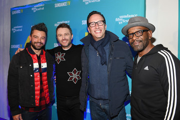 Tim Daly 2018 Sundance Film Festival Official Kickoff Party Hosted By SundanceTV