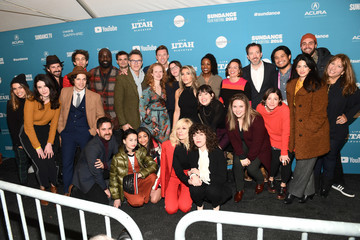 Tim Daly 2019 Sundance Film Festival - 'Before You Know It' Premiere