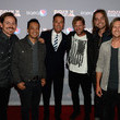 Tim Foreman 2nd Annual KLOVE Fan Awards At The Grand Ole Opry House - Arrivals