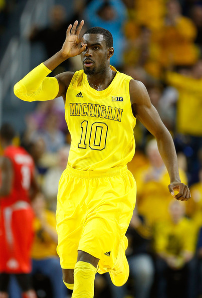 on sale 0e75c 89414 Tim Hardaway Jr. Photos Photos - Ohio State v Michigan - Zimbio