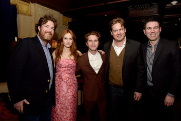 Tim Heidecker Premiere Of The Orchard's 'Flower' - After Party