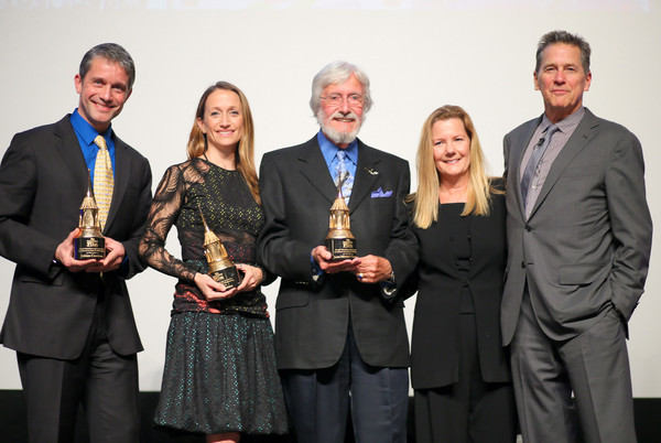 Santa Barbara International Film Festival Attenborough Award