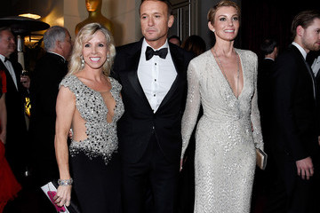 Tim McGraw 87th Annual Academy Awards Governors Ball