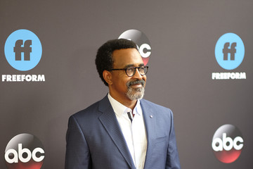 Tim Meadows 2018 Disney, ABC, And Freeform Upfront