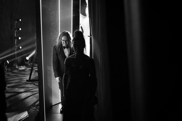Tim Minchin 2019 AACTA Awards Presented by Foxtel   Backstage
