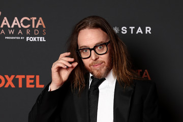 Tim Minchin 2020 AACTA Awards Presented by Foxtel | Television Ceremony - Arrivals