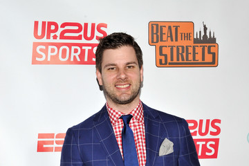 Tim Morehouse Up2Us Sports 2016 Gala - Arrivals