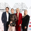 Tim Nelson 32nd Annual ARIA Awards 2018 - Arrivals