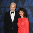 Tim Robbins Academy Of Motion Picture Arts And Sciences' 11th Annual Governors Awards - Arrivals