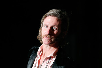 Tim Rogers 2016 APRA Music Awards - Arrivals