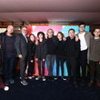 Tim Roth 'The Song Of Names' UK Premiere - 63rd BFI London Film Festival