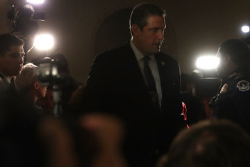 Tim Ryan House Democrats Hold Leadership Elections