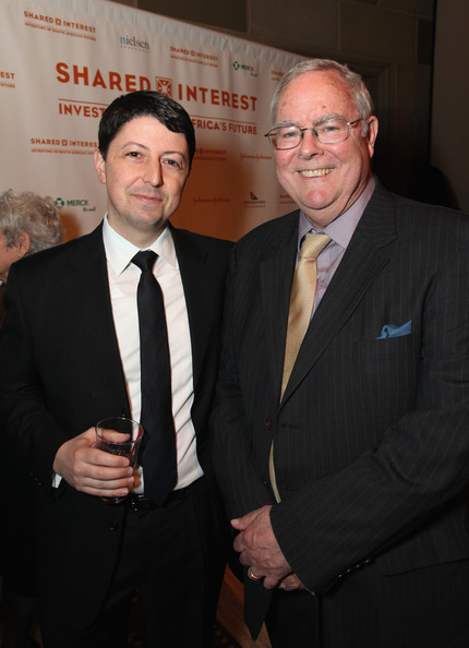 Shared Interest Hosts 19th Annual Awards Gala