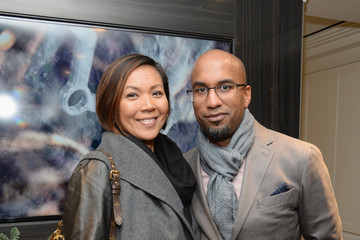 Tim Story IWC Schaffhausen Rodeo Drive Boutique Opening