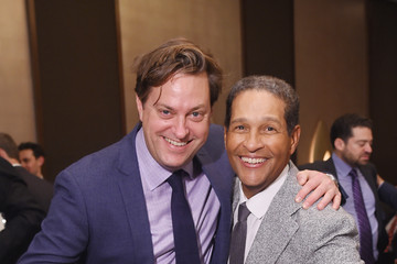 Tim Walker Real Sports with Bryant Gumbel - 20th Anniversary