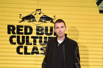 Tim Westwood Red Bull Culture Clash