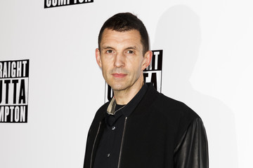 Tim Westwood Guests Attend a Special Screening of 'Straight Outta Compton'