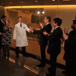 Gary Ginsberg Time Warner Inc. Launches State Of The Art Research And Development Medialab