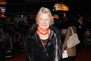 Lynn Barber The Times BFI London Film Festival: An Education - Red Carpet