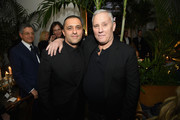 Ian Schrager Ben Pundole Photos Photo