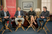 Kevin Spacey and Beau Willimon Photos - 4 of 20 Photo