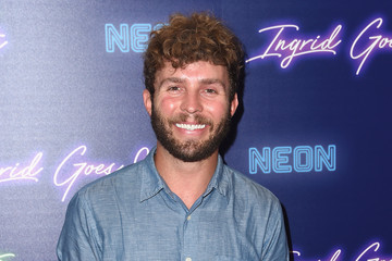 Timo Weiland Neon Hosts the New York Premiere of 'Ingrid Goes West' - Arrivals