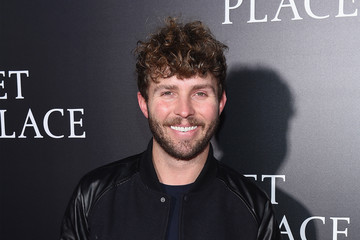 Timo Weiland Paramount Pictures presents the New York Premiere of 'A QUIET PLACE'