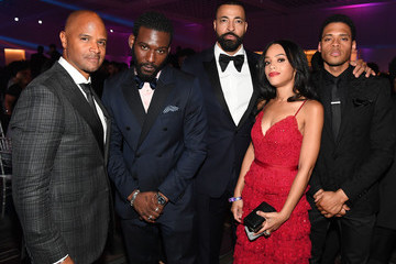 Timon Kyle Durrett 49th NAACP Image Awards - After Party
