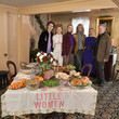 Timothee Chalamet Little Women Orchard House Photo Call
