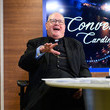 Timothy Dolan Attorney General William Barr Sits Down With Cardinal Timothy Dolan, Host Of The Catholic Channel's 'Conversation With Cardinal Dolan'
