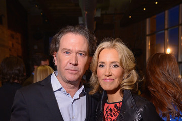 Timothy Hutton Entertainment Weekly and ABC Upfront Celebration