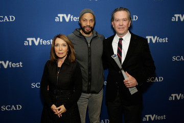 Timothy Hutton SCAD Presents aTVfest: Day 2