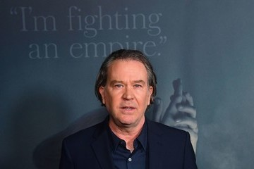 "Timothy Hutton Build Presents Rene Russo Discussing ""Just Getting Started"""