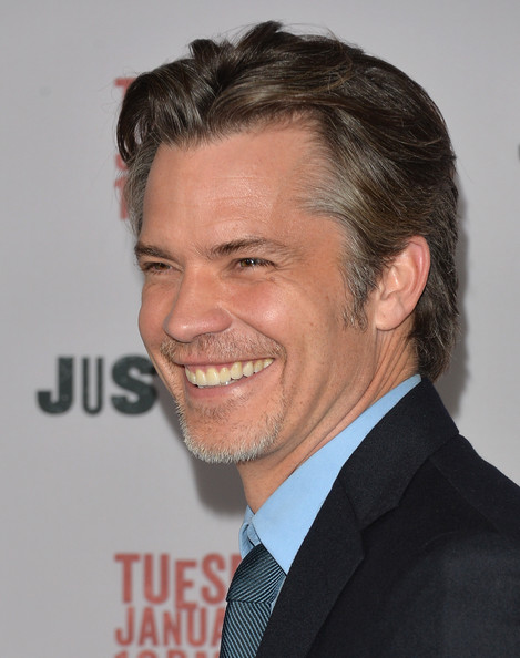 Timothy Olyphant Net Worth – Height, Weight
